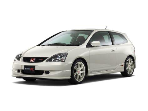 Honda Civic Type R (EP) 09.2003 - 06.2006