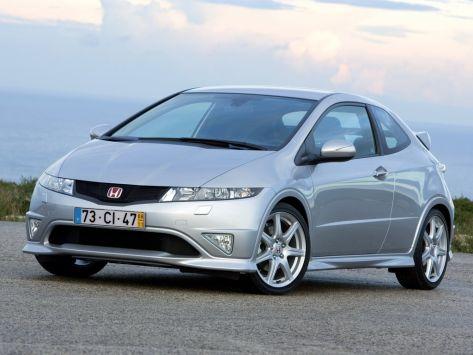 Honda Civic Type R (FN) 12.2006 - 03.2010