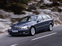 Mercedes-Benz C-Class рестайлинг 2004, универсал, 2 поколение, S203