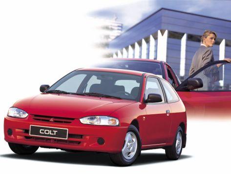 Mitsubishi Colt CJ