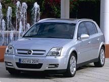 Opel Signum 2003, хэтчбек 5 дв., 1 поколение