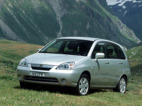 Suzuki Liana  01.2001 - 08.2004