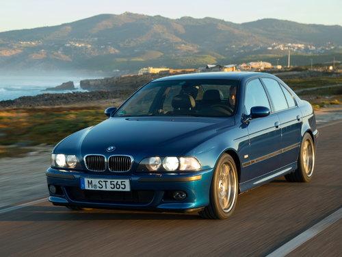 BMW M5 1998 - 2003