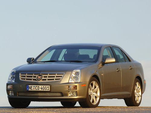 Cadillac STS 2005 - 2007
