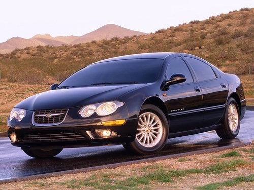 Chrysler 300M 1998 - 2004