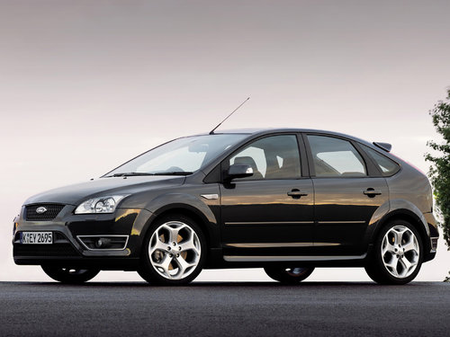 Ford Focus ST 2005 - 2009