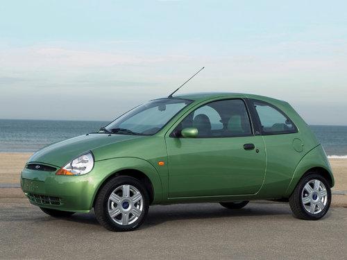 Ford Ka 2005 - 2008