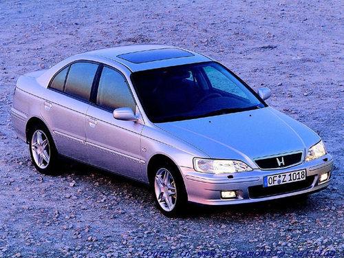 Honda Accord 1998 - 2000