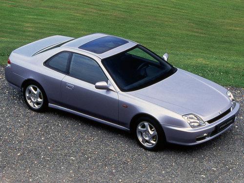 Honda Prelude 1996 - 2001