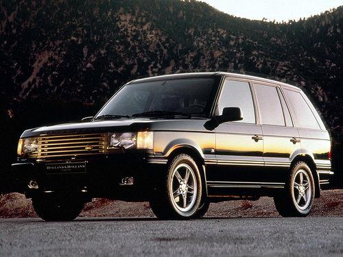 Land Rover Range Rover 1994 - 2002