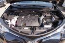 Toyota RAV4 2.0 CVT 4WD Стандарт Плюс (09.2017 - 10.2019))
