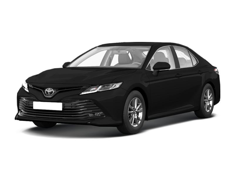 Toyota Camry, 2018 год, 1 760 000 руб.