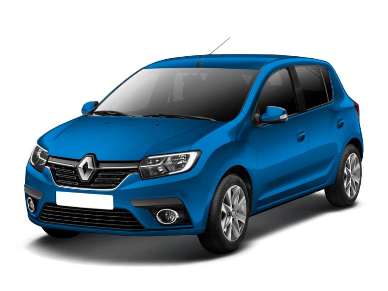 Renault Sandero, 2019 год, 752 980 руб.