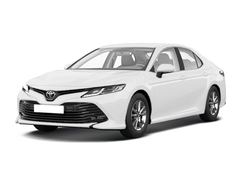 Toyota Camry, 2018 год, 1 560 000 руб.