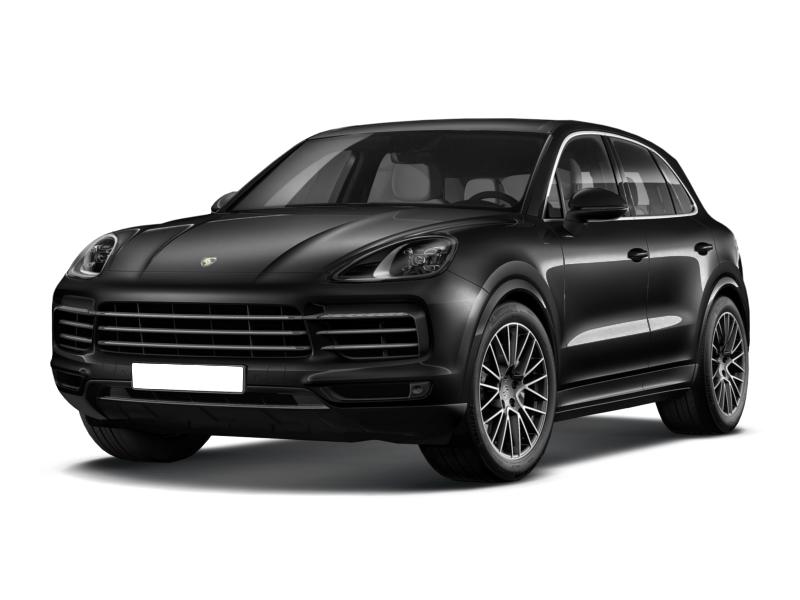 Porsche Cayenne, 2019 год, 8 633 860 руб.