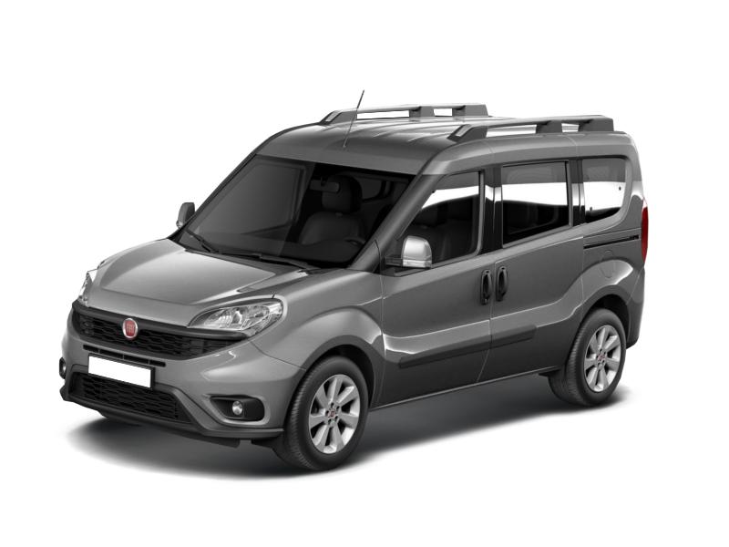 Fiat Doblo, 2019 год, 1 476 000 руб.