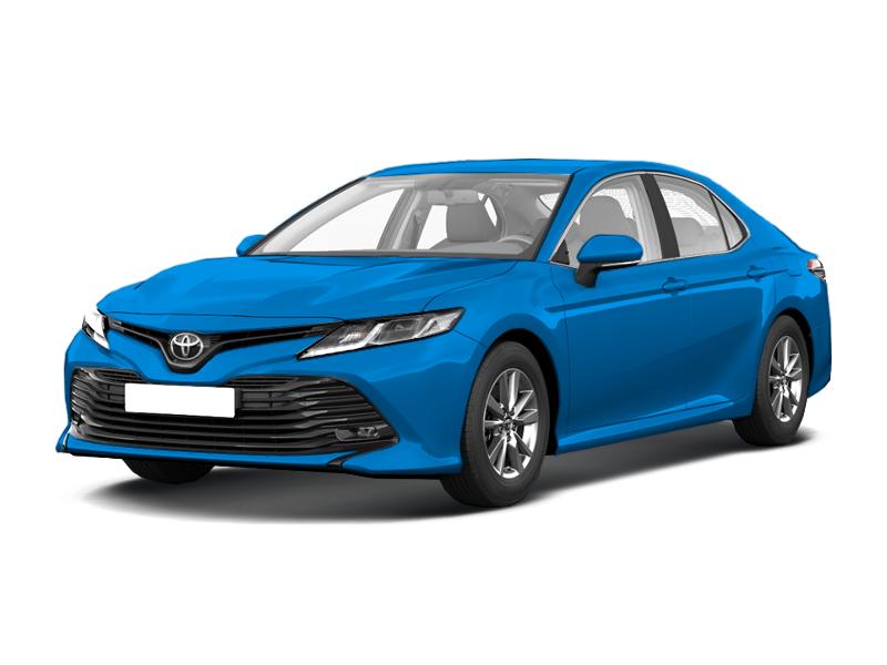 Toyota Camry, 2020 год, 2 130 000 руб.
