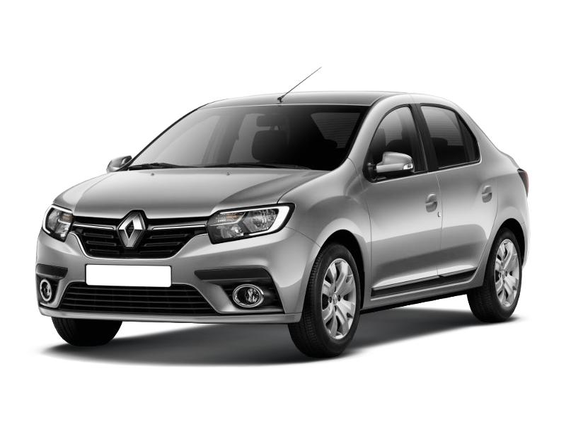 Renault Logan, 2019 год, 623 892 руб.