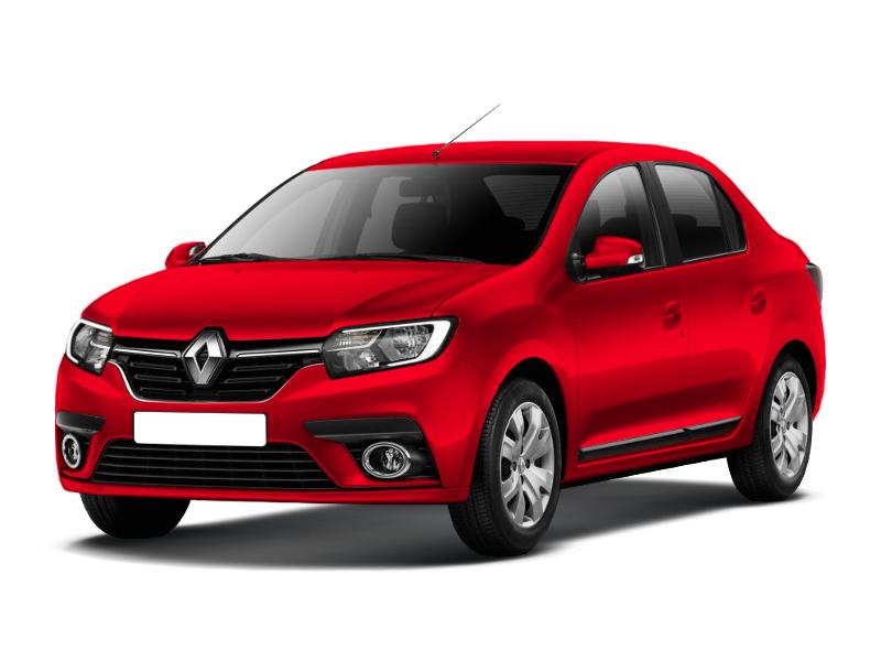 Renault Logan, 2019 год, 789 680 руб.