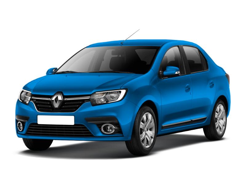 Renault Logan, 2018 год, 465 000 руб.