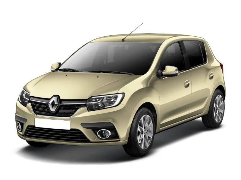 Renault Sandero, 2019 год, 856 960 руб.