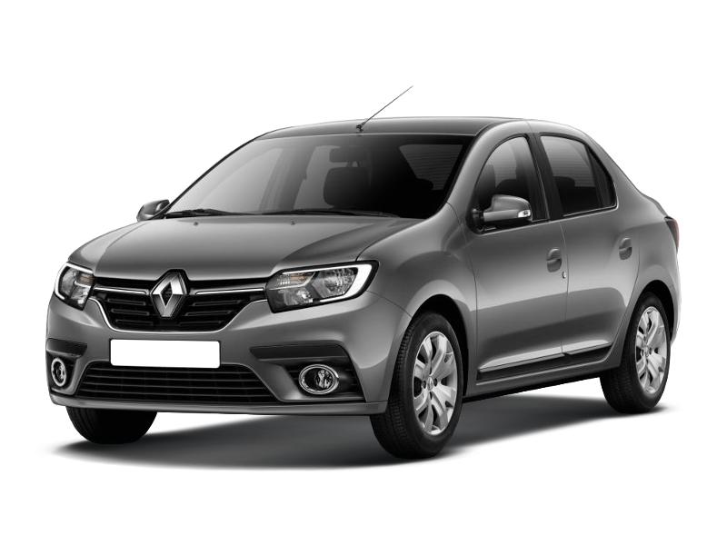 Renault Logan, 2018 год, 50 000 руб.