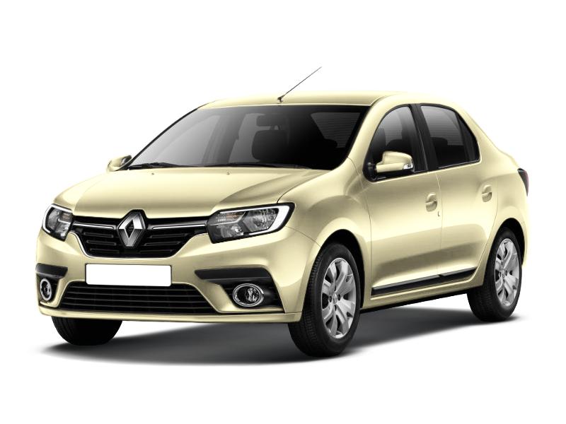 Альметьевск Renault Logan 2020