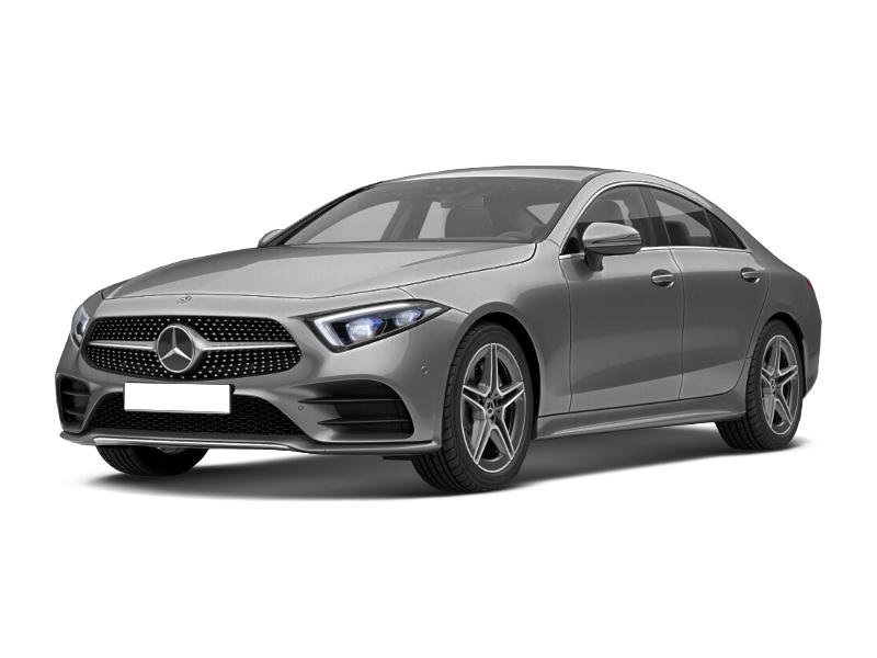 Mercedes-Benz CLS-Class, 2019 год, 4 690 000 руб.