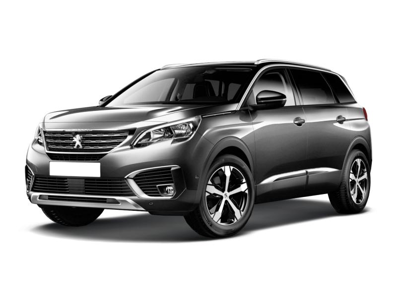 Peugeot 5008, 2018 год, 2 456 000 руб.
