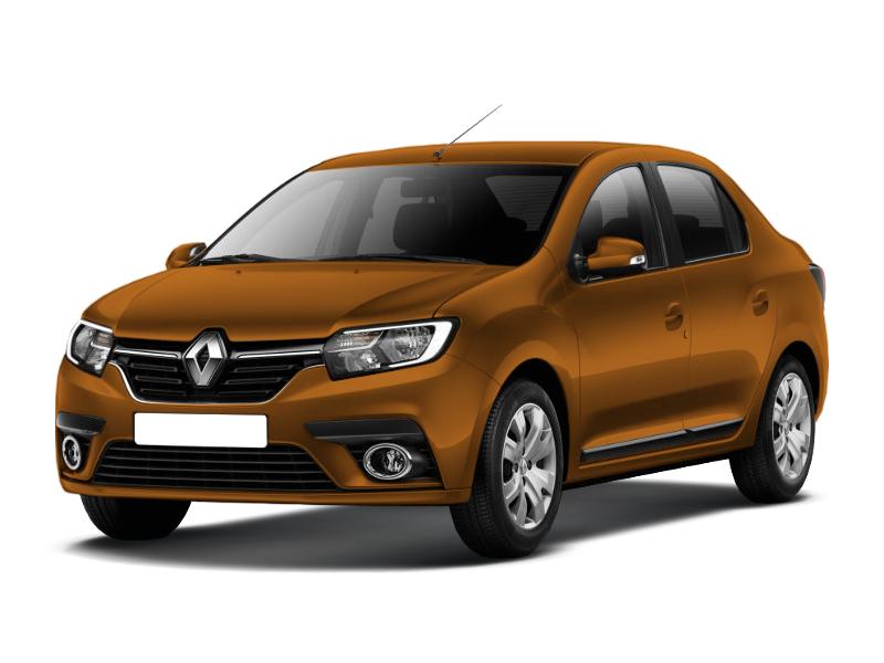 Renault Logan, 2019 год, 609 092 руб.