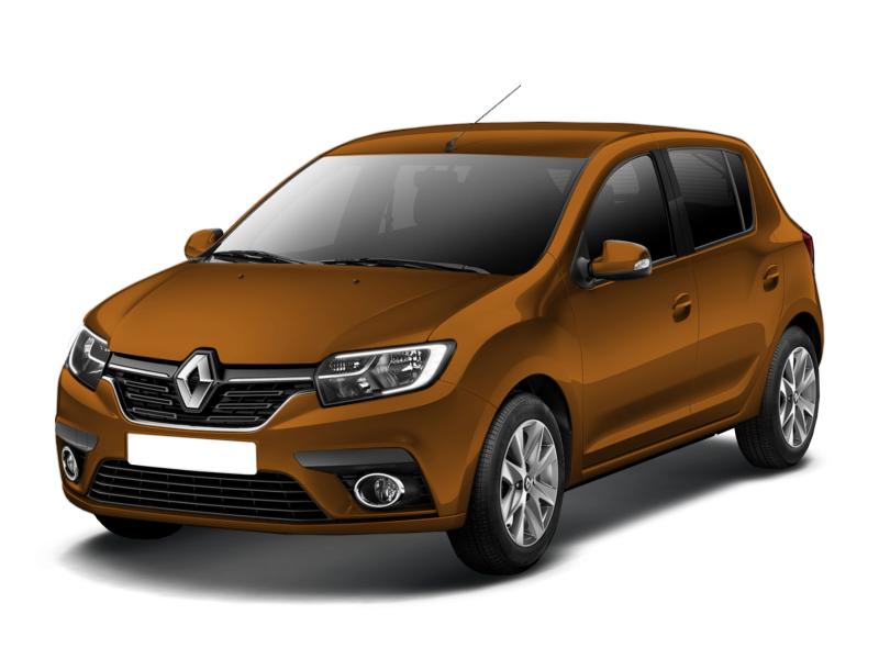 Renault Sandero, 2018 год, 704 980 руб.