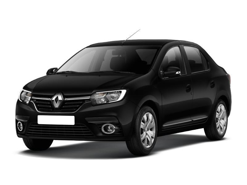 Renault Logan, 2019 год, 736 960 руб.