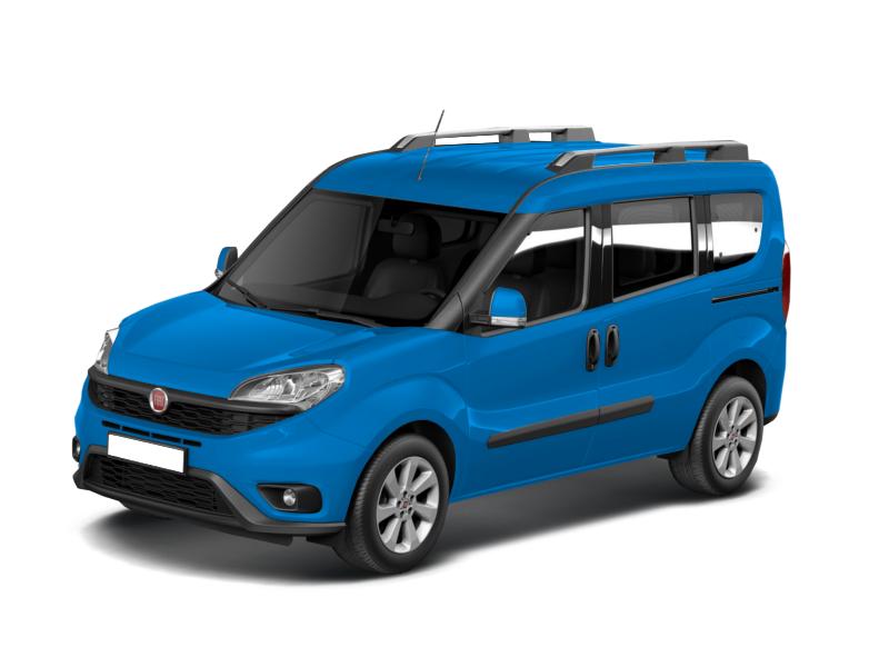 Fiat Doblo, 2019 год, 1 420 000 руб.