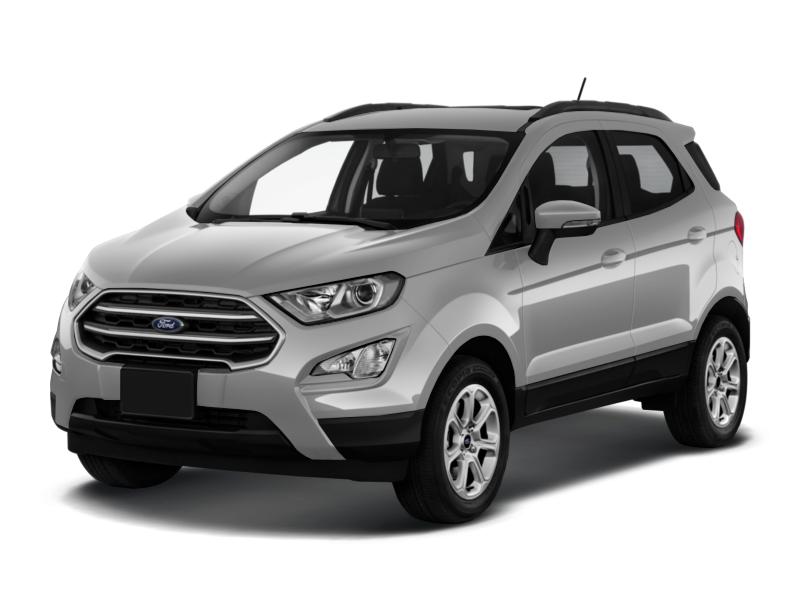 Ford EcoSport, 2019 год, 1 580 000 руб.