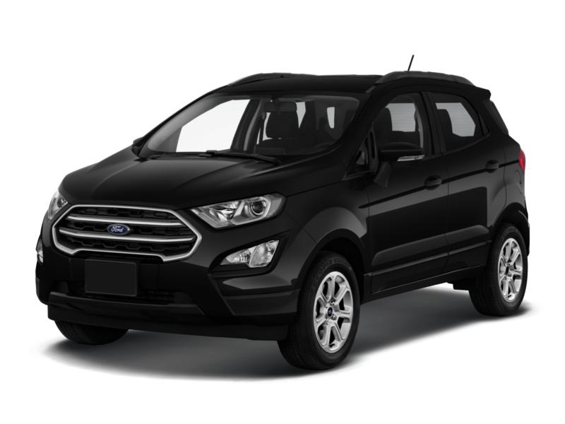 Ford EcoSport, 2018 год, 1 016 000 руб.
