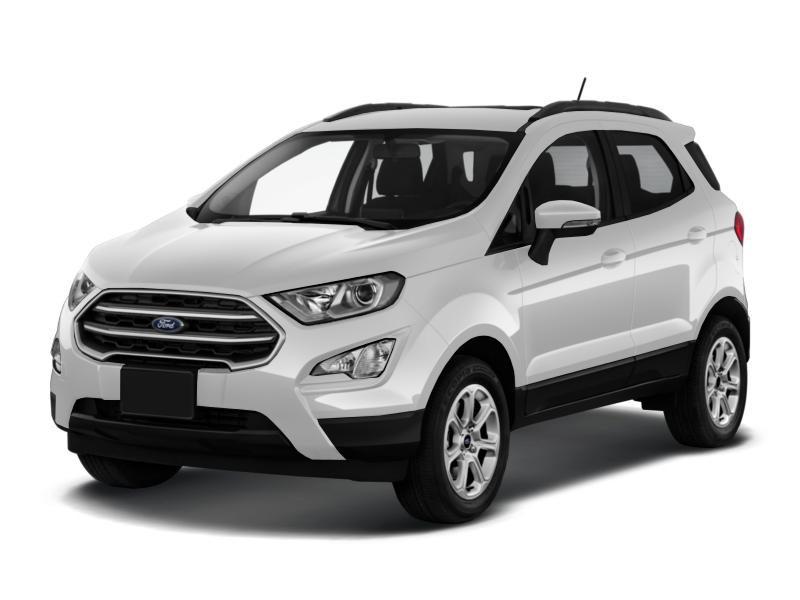 Ford EcoSport, 2018 год, 1 134 000 руб.