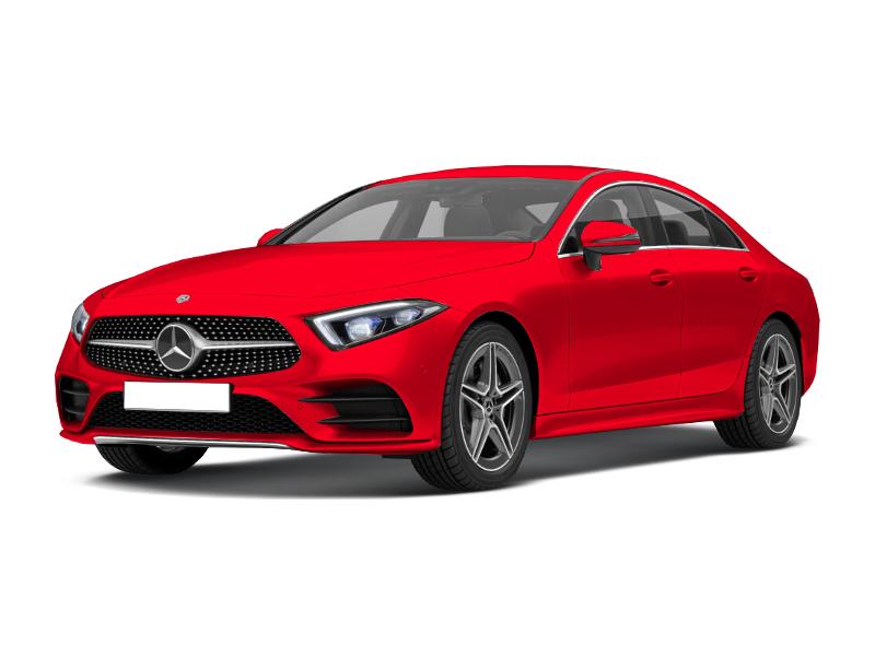 Mercedes-Benz CLS-Class, 2018 год, 7 455 429 руб.