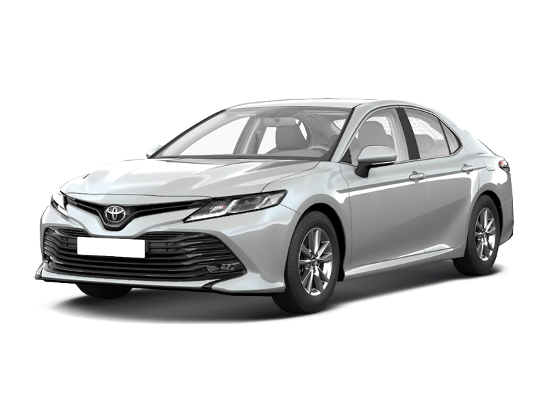 Toyota Camry, 2019 год, 1 752 000 руб.