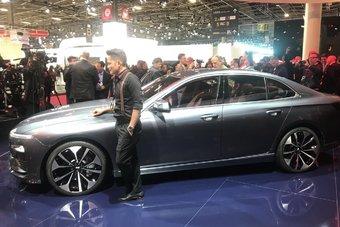 Производство автомобилей Vinfast начнется в 2019 году.