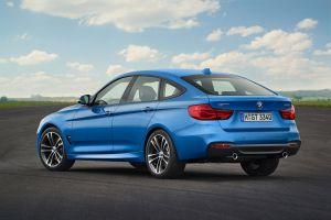 В новом поколении BMW 3 series не будет фастбэка