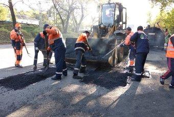 Работы пройдут на Русской, Некрасовской, Надибаидзе, Крыгина и других улицах.