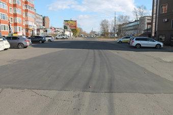 Некоторые из проблемных дорог уже отремонтированы.