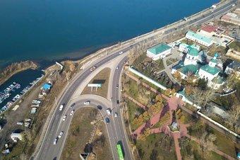 В планах — построить, отремонтировать и реконструировать около 175 км дорог.