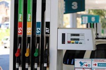 Таким образом, автомобилисты смогут выбирать, каким топливом заправлять машину.