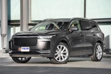 Продажи автомобиля начнутся в следующем году.