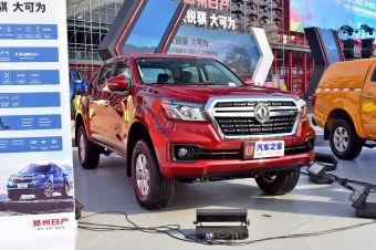 В пересчете на рубли новый DongFeng стоит в Китае от 800 000.