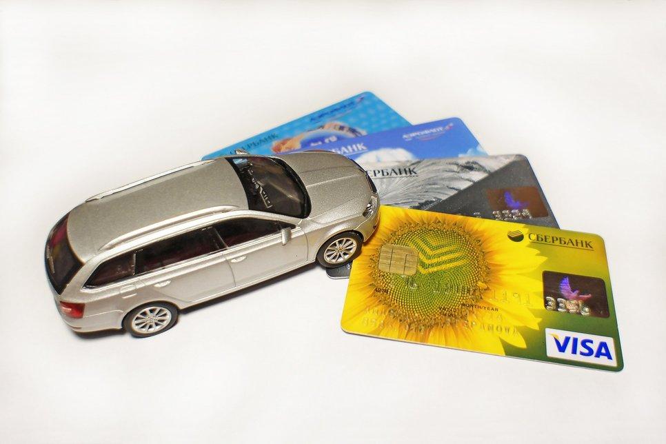 Жена запрещает брать кредит на ремонт машины