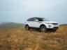 Отзыв о Land Rover Range Rover Evoque, 2013