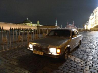 ГАЗ 3102 Волга, 2007