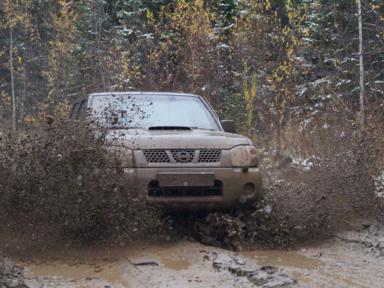 Nissan NP300 2014 отзыв автора | Дата публикации 04.12.2015.